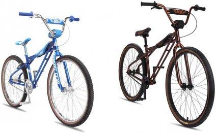 2012 SE Bikes Quadangle
