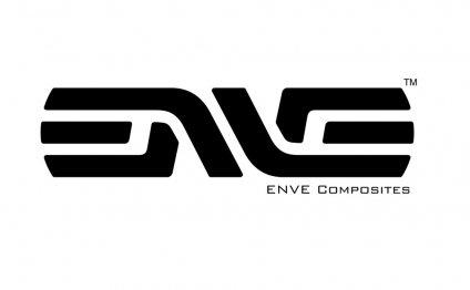 Enve Composites Logo - Carbon