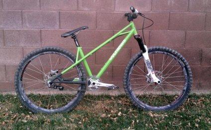 Best Hardtail Freeride Bike