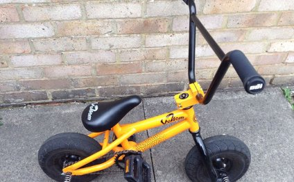 Best Mini BMX Bike