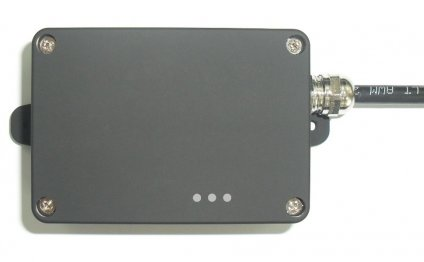 Newest GMT 368S real time gps