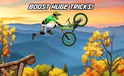 Bike Mayhem Free- screenshot