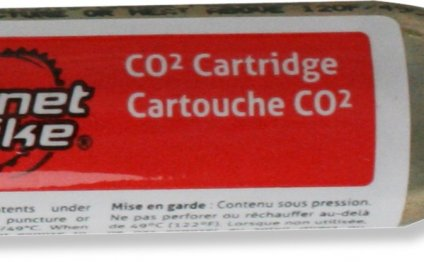 Planet Bike 16g Threadless CO2