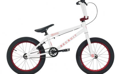 United Recruit 16 Inch BMX