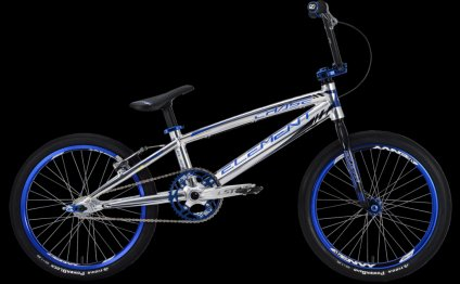 CHASE Bicycles was created to