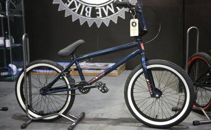 Volume Bmx Bikes