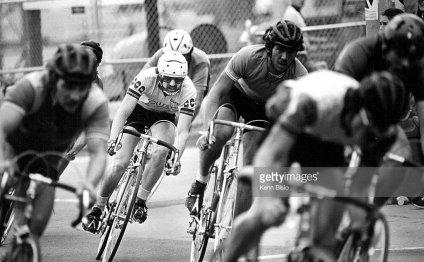 Colorado Bicycle Racing