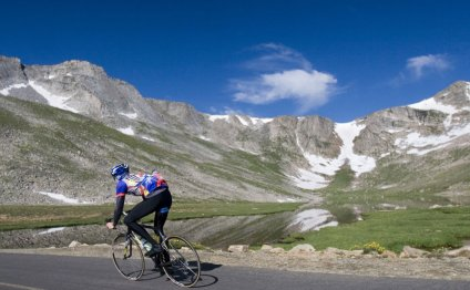 Colorado Summer Bike Races