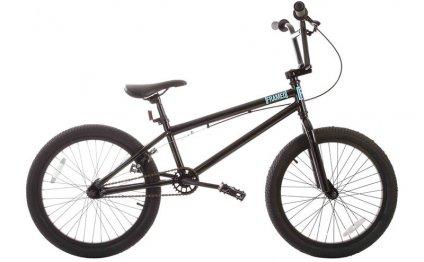 BMX bikes have been a staple
