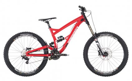 Diamondback DB-8 Bike 2015