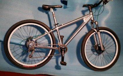 Cheapest downhill bike all