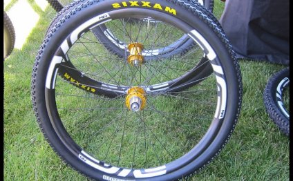Downhill Mountain Bike Wheels
