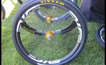 Downhill Mountain Bike Wheels