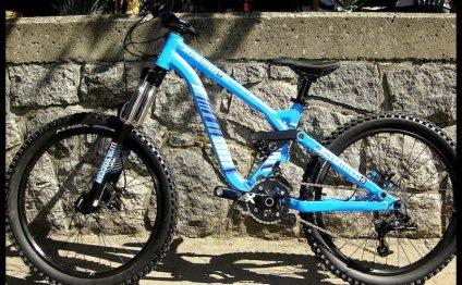 Downhill Mountain Bikes For