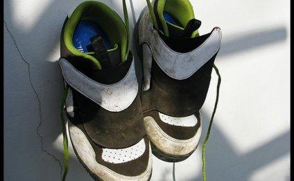 Downhill Mountain Biking Shoes