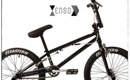 ENSO FLATLAND by Eastern Bikes