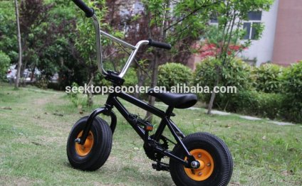 Racing Mini Bmx Bike With