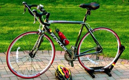 Sports Rakk Bike stand
