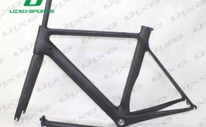 China EN14781 carbon road bike