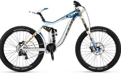 Giant Glory 0 Bicycle 1