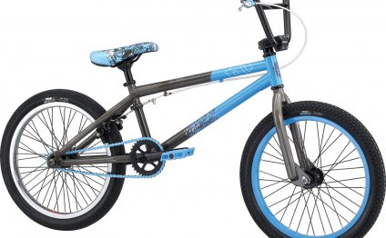 Good BMX Bikes - InfoBarrel