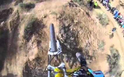 GOPRO: mountain bike extreme