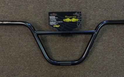 GT Interceptor Handlebars Bars