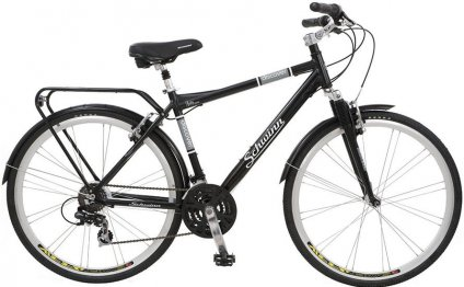 Hybrid Bicycle Buying Guide