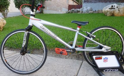 2008 MICRO MINI BMX BIKE FOR