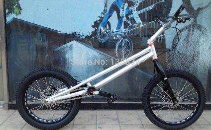 ECHO-2013 20 New Trial Bike