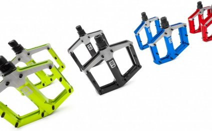 Octane 1 Static Pro pedals