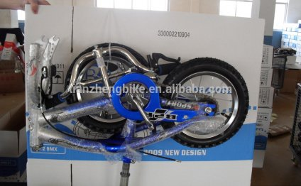 Mini BMX For Boy New Fashion