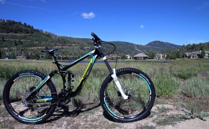 Mongoose teocali fat bike 2014