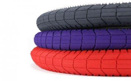 Cult Dehart Tyres