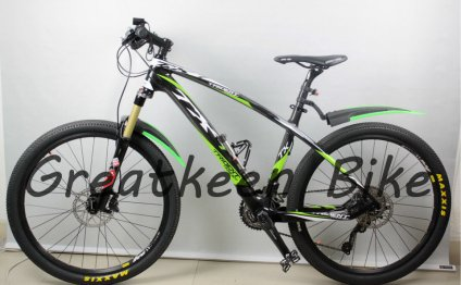 2015 Tridentthrust MTB