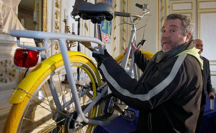 Philippe Starck s PIBAL an