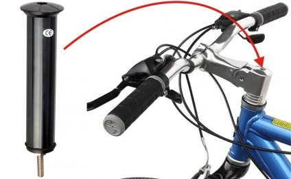 Map Bicycle Tracking GPS