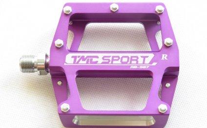 TMC 9/16 Alloy Aluminum