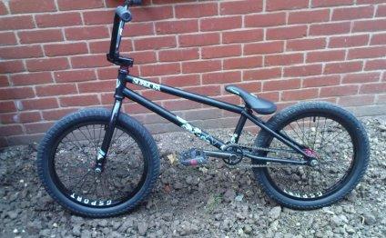 Cool Bmx Bikes For Sale Pro
