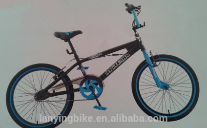 Racing cheap bmx bike/