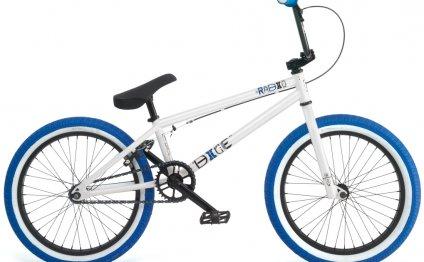 Radio Bike Company BMX Dice 20