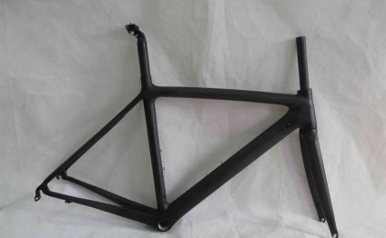Cheap and strong full carbon