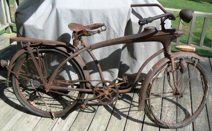 1970-1980 BMX bikes/parts