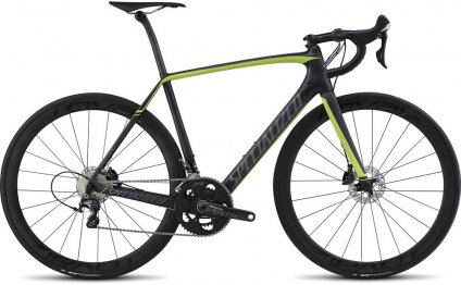 Closeout DemoBike Specialized