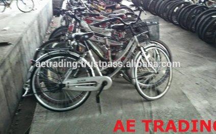 Used Road Bicycles 26 rim