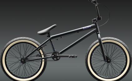 Verde Bikes → 2014 Eon