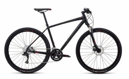 The specialized crosstrail is