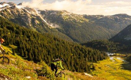 Whistler BC Canada | Biking