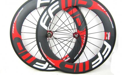 Road Bicycle Wheelsets 3K