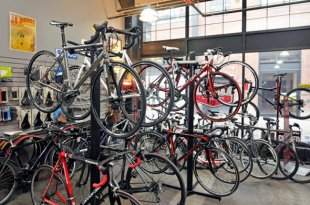 Best cycle stores Toronto